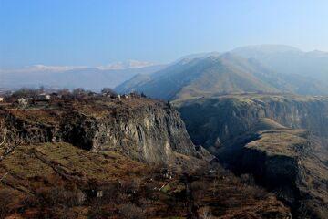 tury v armeniyu