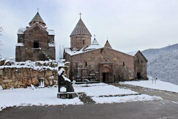 otdykh v armenii